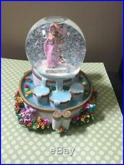 Disney Hercules Snow Globe