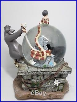 Disney Jungle Book Snowglobe