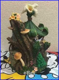 Disney Peter Pan Tinkerbell Snow Globe