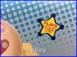 Disney Pixar Toy Story 3 Snow Globe