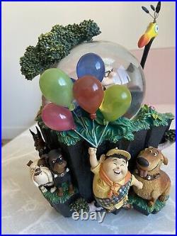 Disney Pixar Up Snow globe