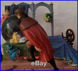 Disney Sleeping Beauty Snow Globe HTF