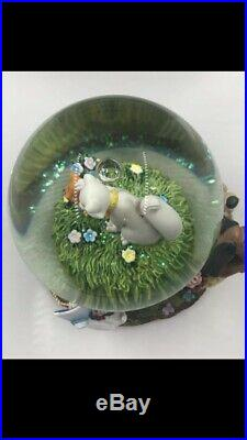 Disney Snow Globe The Aristocats