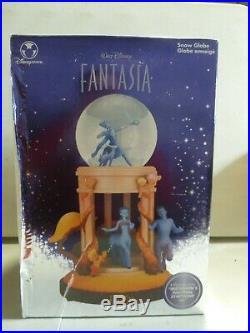 Disney Store Disney Fantasia Snow Globe