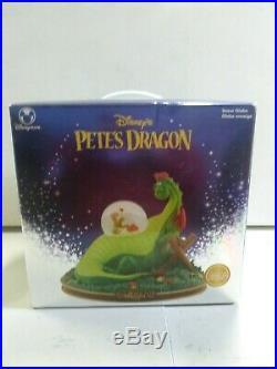 Disney Store Disney Pete's Dragon Snow Globe