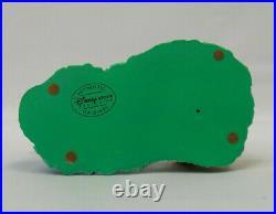 Disney Store Exclusive Lilo and Stitch Easter Snow Globe Figurine NO BOX