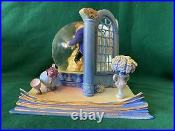 Hallmark Disney Wonders Within Tale as old as Time Beauty and the Beast Waterbal