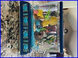 Rare Disney Finding Nemo Snowglobe In The Original Box