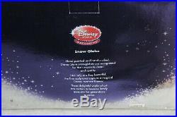 SEALED DISNEY WHO FRAMED ROGER RABBIT JESSICA SNOW GLOBE With BOX RARE