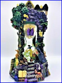 Snow White and the Seven Dwarfs Hourglass Lights Up/Sound